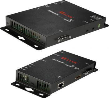 HDM-EPXW+ Extender - Supports HDTV up to 4k2k Malaysia