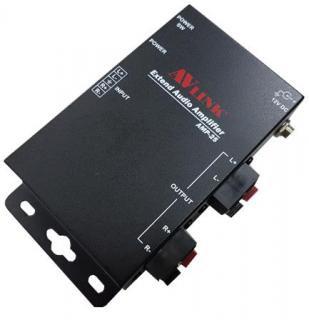 Extend Audio Amplifier AMP-25 Malaysia