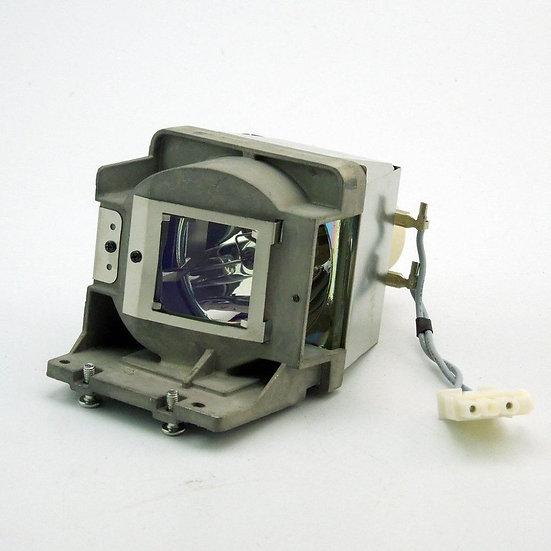 5J.J6L05.001   Lamp with Housing for BENQ MS507H / MS517 / MW519 / MX518