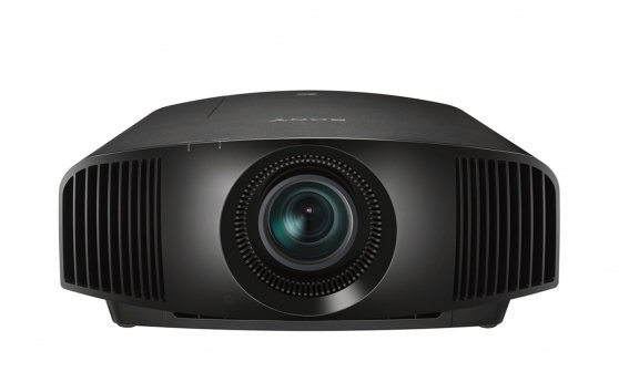 Sony VPL-VW360ES 4K SXRD Home Cinema Projector 1,500 Lumens