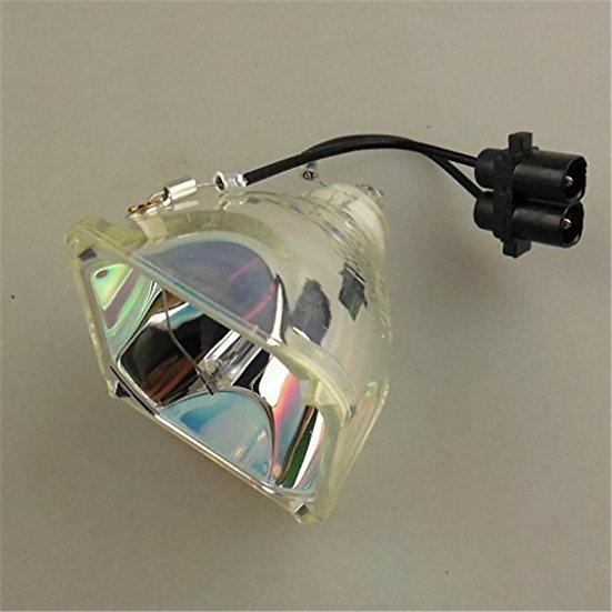 Bare Lamp  PANASONIC PT-LW25H / PT-LX22 / PT-LX26 / PT-LX26H / PT-LX30H