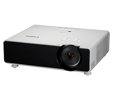 Canon LX-MH502Z 4K 5000 Lumens Laser Lampless Projector