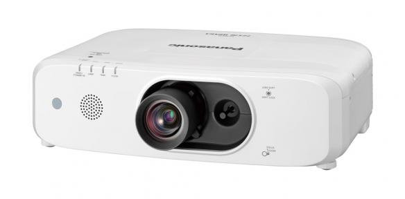 Panasonic PT-FW530 3LCD 4500 Lumens WXGA Projector