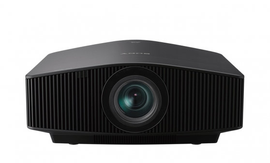 Sony VPL-VW760ES 4K SXRD Home Cinema Laser 2,000 Lumens Projector