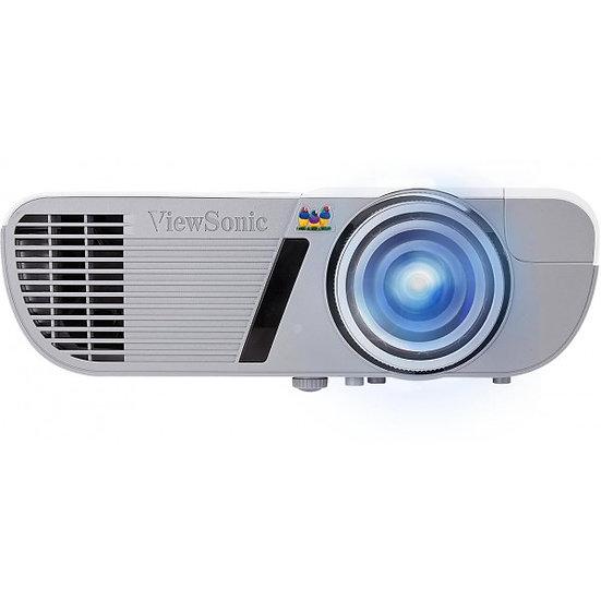 Viewsonic PJD6552LWS 3500 Lumens WXGA Education Projector