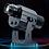 Thumbnail: Logo Advertising LED Laser Projector [50,000 hour lifespan]