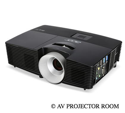 Acer P1285 Used Refurbished (Second Hand) Projector