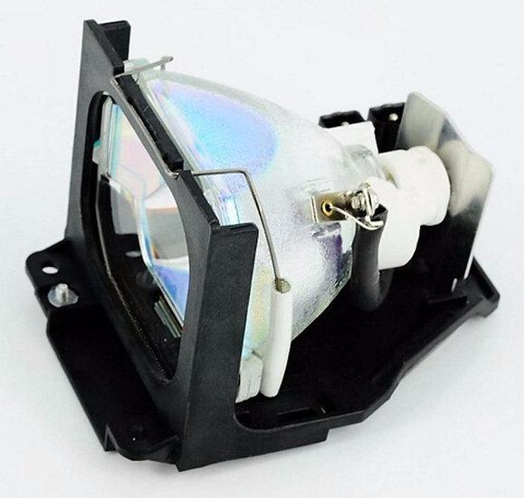 TLPLX10   Lamp with Housing for Toshiba TLP-MT7/X10/X11/X20/X20DE/X21/X21DE