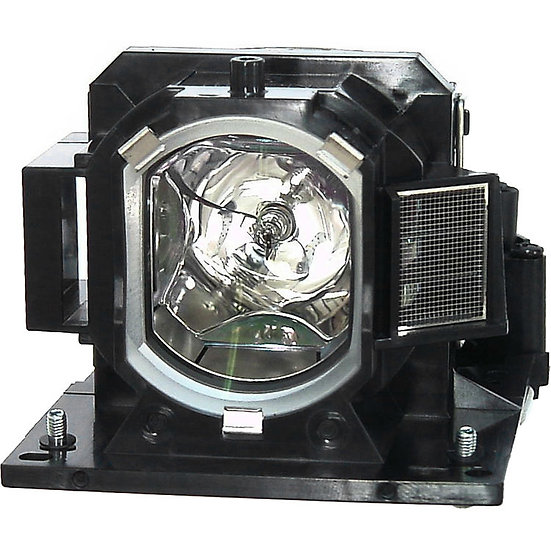 Original Hitachi Projector Replacement lamp with Housing for CP-BW301WN