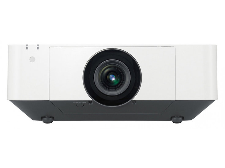 Sony VPL-FWZ60 5,000 lumens WXGA laser light source projector