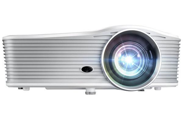 Optoma W515 6000 Lumens WXGA Business & Education Projector