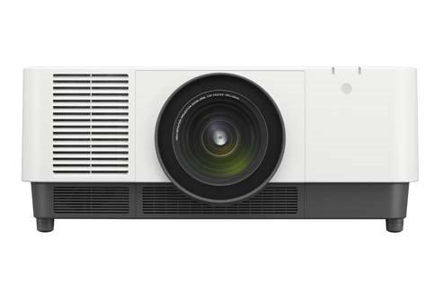 Sony VPL-FHZ90L 9000 Lumens 3LCD Laser Projector