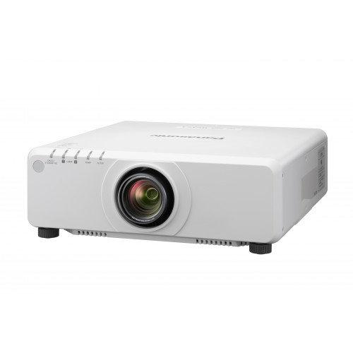 Panasonic PT-DZ780 7,000 lumens WUXGA DLP Projector