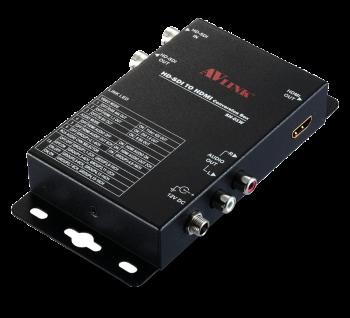 HD-SDI to HDMI converter 3SH-01W Malaysia