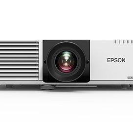Epson EB-L510U WUXGA 5,000 Lumens 3LCD Laser Projector [Free HDMI ]