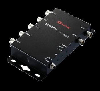 1x6 3G-SDI Video Repeater/Distribution Amplifier 3SDA-16 Malaysia