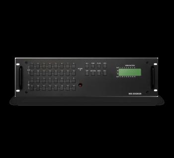 16x16 HDMI Matrix Switcher HX-331616 Malaysia