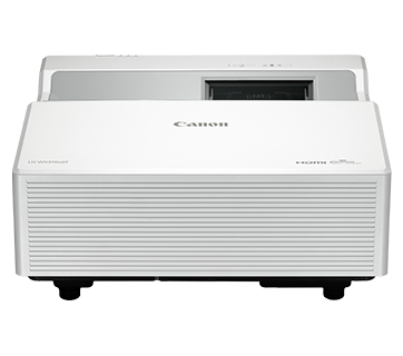Canon LH-WX370UST 3700 Lumens LED Lampless Projector