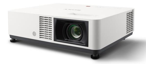 Sony VPL-CWZ10 5000 Lumens 3LCD Laser Projector