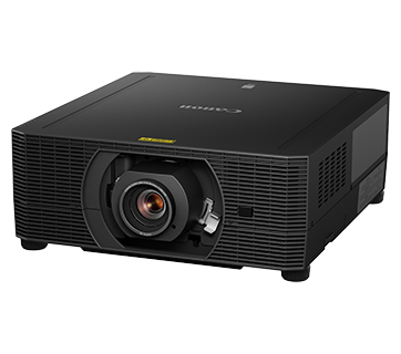 Canon XEED 4K6021Z 4K 6000 Lumens Laser Lampless Large Venue Projector