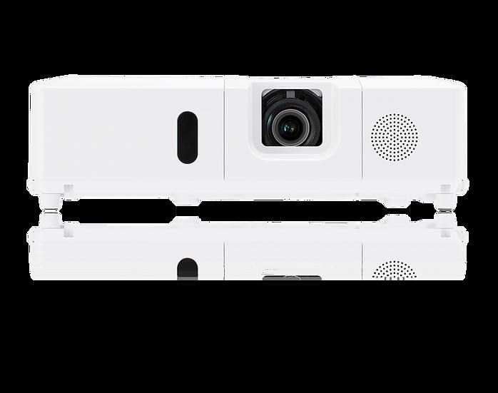 Maxell / Hitachi MC-EW5001 WXGA 5,000 lumens 3LCD Projector