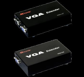 VGA Extender VGA-EX+ 400m Malaysia