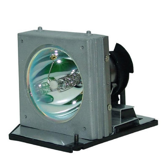 EC J1601.001   Lamp With Housing For ACER PD125 / PD125D s