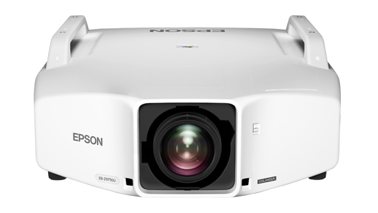 Epson EB-Z11000W WXGA 11,000 Lumens 3LCD Projector