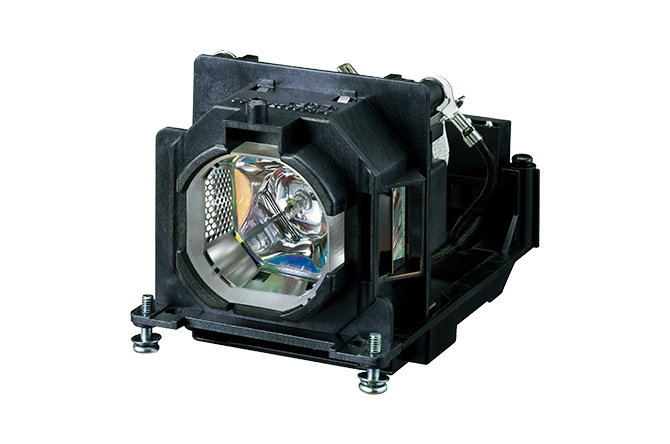 ET-LAL510 Panasonic Projector lamp for PT-TW371R / PT-TW370 / PT-TX430