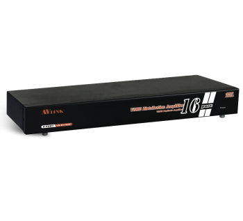 1x16 Video/VGA Distribution Amplifier VS-8116PF Malaysia