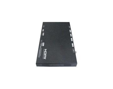 HDR 70m HDBaseT Repeater / Extender 4K@60hz