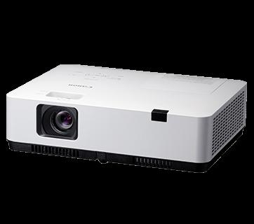 Canon LV-X350 XGA 3500 Lumens 3LCD Projector