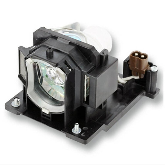 Original Projector Lamp with Housing for Hitachi CP-D31N