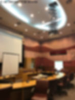 Experienced audio visual projector contractor Malaysia.