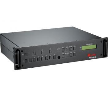 HDMI/HD Base T Matrix Switcher HX-2384Z Malaysia