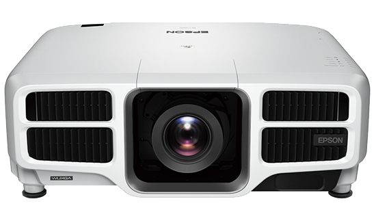 Epson EB-L1200UNL Laser WUXGA 7000 Lumens Edge Blending 3LCD Projector
