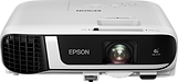 Epson EB-FH52 3LCD 4,000 Lumens 1080p Full HD Projector [Free HDMI Cable]