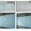 Thumbnail: AV Prime Clear adhesive Dual Projection Film Screen for Projector Malaysia