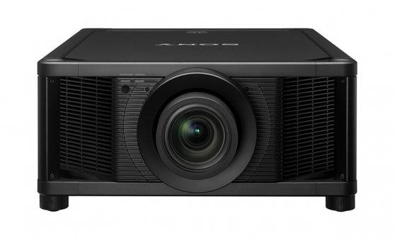 Sony VPL-GTZ280 4K SXRD laser projector 2,000 lumens