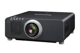 Panasonic PT-DZ870E WUXGA / DW830E WXGA 8500 Lumens DLP Projector