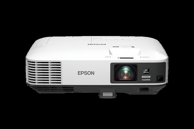 Epson EB-2165W WXGA 5,500 Lumens 3LCD Projector