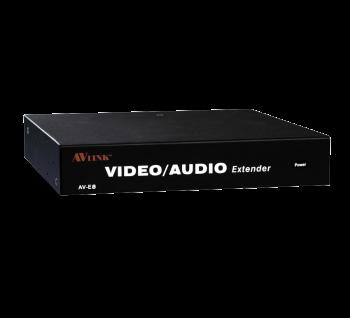 Audio & Video Extender AV-E8 Malaysia