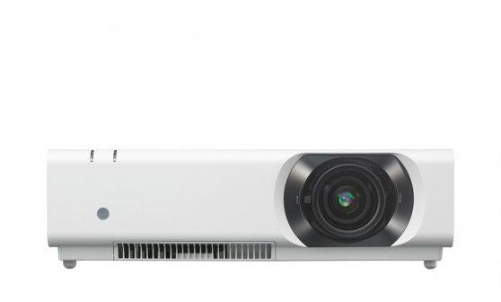 Sony VPL-CH375 5,000 lumens WUXGA 3LCD Basic Installation projector