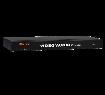 Audio & Video Extender AV-E16 Malaysia
