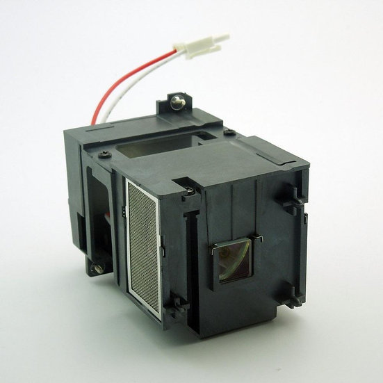 Original Projector Lamp with Housing for IBM iLV300