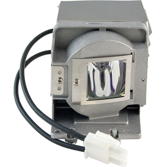 5J.J5E05.001   Lamp with Housing For BenQ MS513 / MX514 / MW516