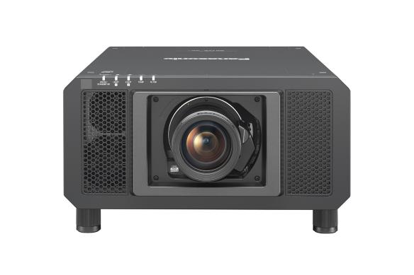 Panasonic PT-RS11 Laser Lamp free 12000 Lumens SXGA+ Projector