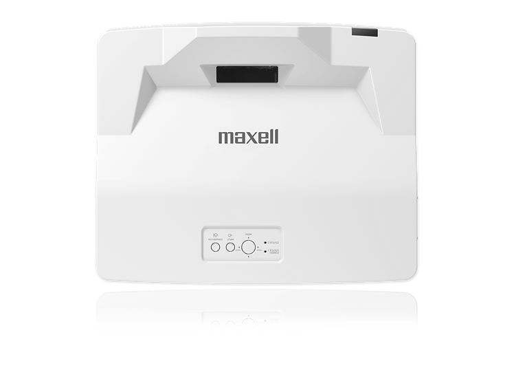 Maxell MP-AW3001 WXGA 3,300 lumens 3LCD Ultra Short Throw Laser Projector