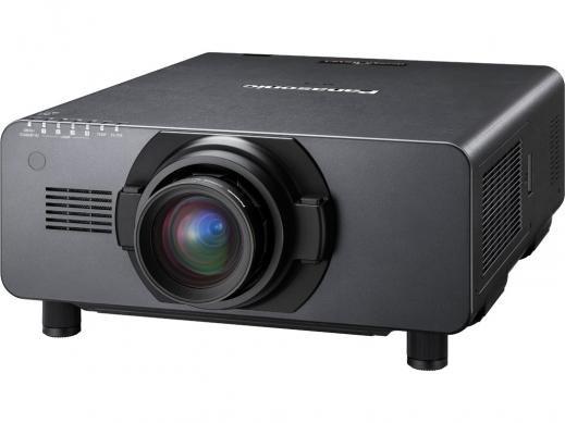 Panasonic PT-DZ16K Laser Lamp free 16000 Lumens Full HD Projector