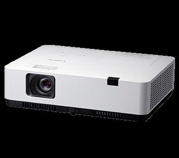Canon LV-WX370 3700 Lumens WXGA 3LCD Projector